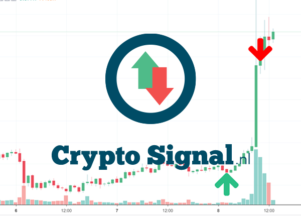 cryptocurrency signalai